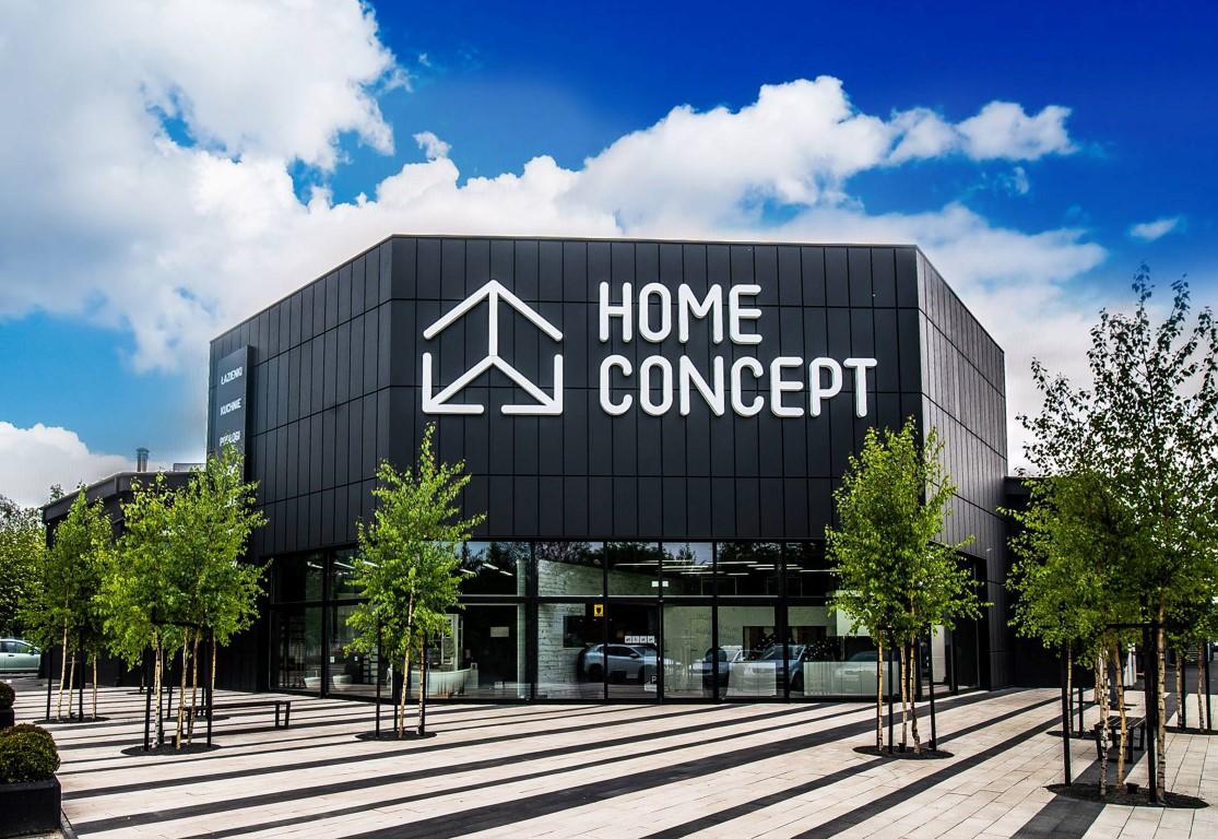 Home Concept Warszawa
