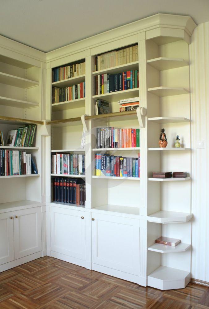 biblioteka_libra_biala M