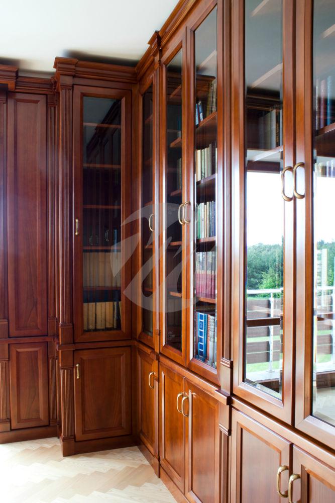 meble biblioteczne 3M