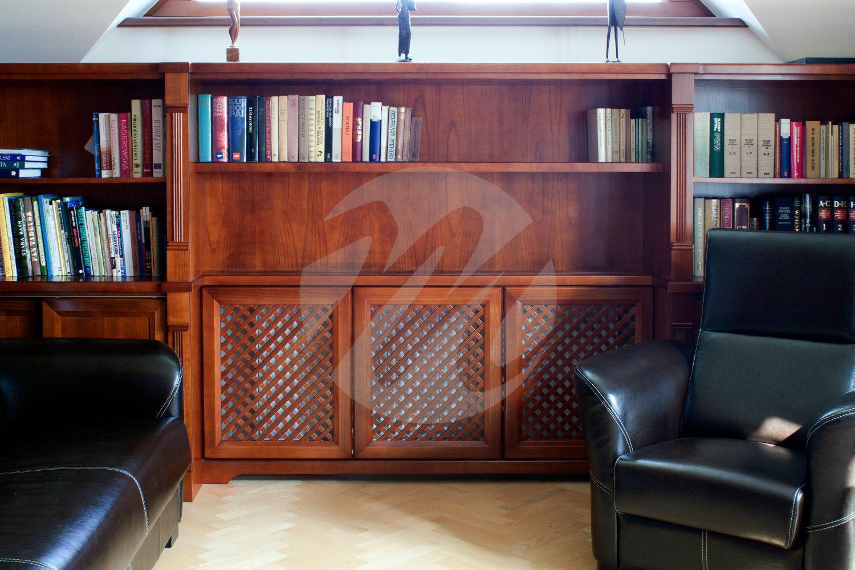 meble biblioteczne 5M